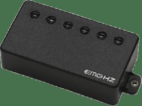 MICRO GUITARE EMG H2-N CERAMIC