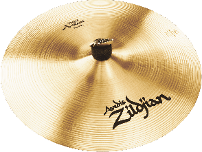 ZILDJIAN AVEDIS CRASH 16 THIN