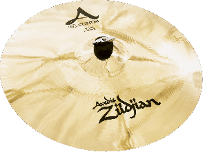 ZILDJIAN A CUSTOM CRASH 17