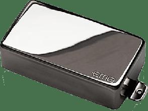 MICRO GUITARE EMG 81-B-C CERAMIC BLACK CHROME