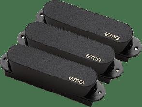 MICRO GUITARE EMG SLV-SET ALNICO