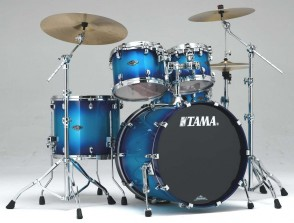 TAMA PS42S-TWB STARCLASSIC PERFORMER TWILIGHT BLUE BURST