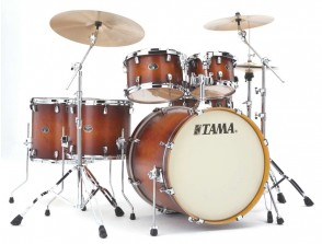 TAMA VP62RS-ABR SILVERSTAR CUSTOM ANTIQUE BROWN BURST
