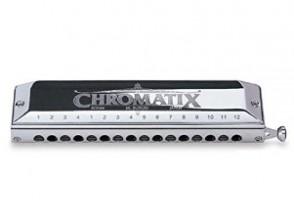HARMONICA SUZUKI CHROMATIX  12 TROUS SIB SCX48BB