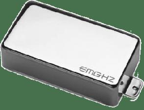 MICRO GUITARE EMG H3A-MC ALNICO
