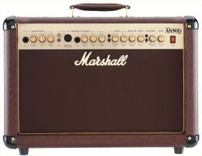 AMPLI MARSHALL AS50D
