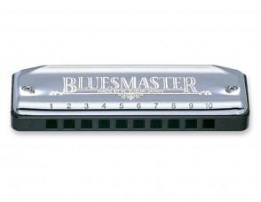 HARMONICA SUZUKI BLUES MASTER MR250G SOL