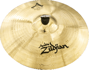 ZILDJIAN A CUSTOM CRASH 18 MEDIUM