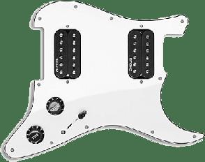MICRO GUITARE EMG ST12-W