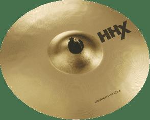 SABIAN HHX CRASH 16 X-PLOSION