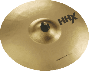 SABIAN HHX CRASH 18 X-PLOSION