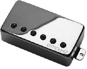 MICRO GUITARE EMG H1A-B-MC ALNICO