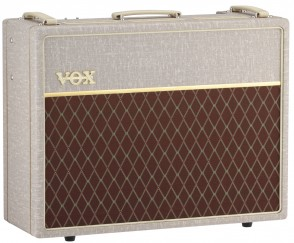 AMPLI VOX AC30HW2 HANDWIRED 30