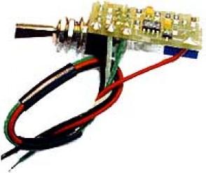 MICRO EMG PA2 PREAMPLI BOOST