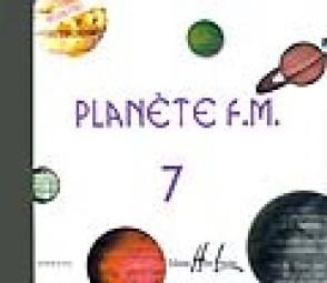 LABROUSSE M. PLANETE F.M. VOL 7 CD ECOUTES