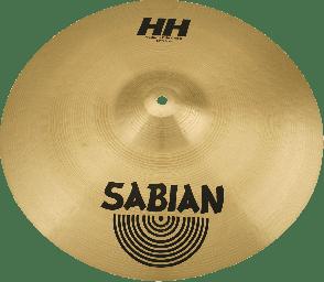 SABIAN HH CRASH 18 MEDIUM THIN