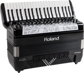 ROLAND FR-8X-BK