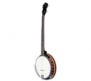BANJO VGS TENNESSEE ECONOMY 5 CORDES