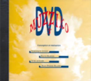 ANDRE D./AUDARD Y./BLAISE J.P./KAESER D. DVD MUZZIKO 3ME