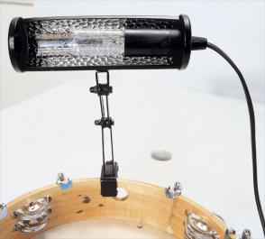 LAMPE DE PUPITRE RTX LPX LAMPE DE PUPITRE