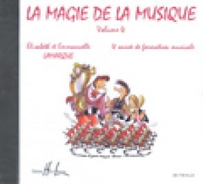 LAMARQUE E. LA MAGIE DE LA MUSIQUE VOL 4 CD