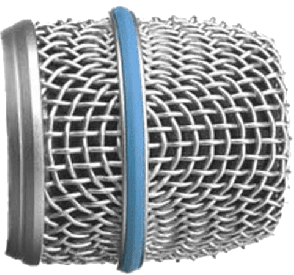 GRILLE SHURE RK320