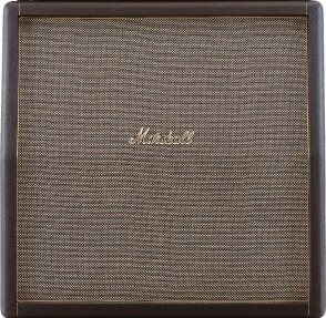 BAFFLE MARSHALL 1960AHW SERIE HANDWIRED PAN COUPE