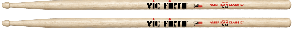 BAGUETTE VIC FIRTH X5A AMERICAN CLASSIC HICKORY 5A Extreme