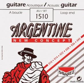 JEU DE CORDES ARGENTINE 1510 A BOUCLE