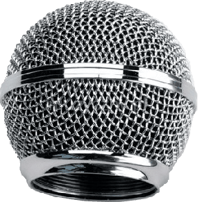 GRILLE SHURE RS65