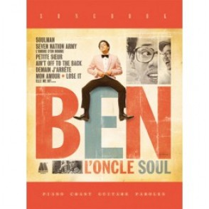 BEN L'ONCLE SOUL PIANO CHANT GUITARE