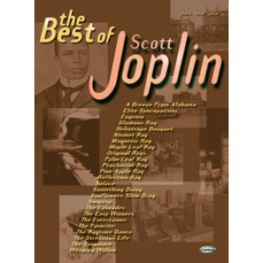 JOPLIN S. THE BEST OF PVG