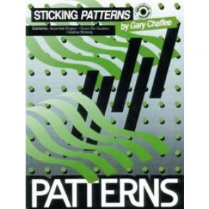 CHAFFEE G. PATTERNS: STICKING PATTERNS