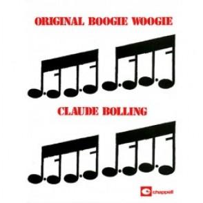BOLLING C. ORIGINAL BOOGIE WOOGIE PIANO
