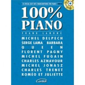 100% PIANO VOL 2