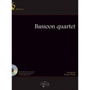BASSOON QUARTET