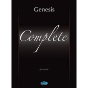 GENESIS COMPLETE PVG