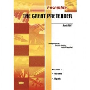 THE GREAT PRETENDER ENSEMBLE