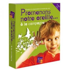 PROMENONS NOTRE OREILLE... A LA CAMPAGNE