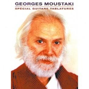 MOUSTAKI GEORGES