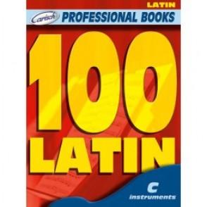 100 LATIN C INSTRUMENTS