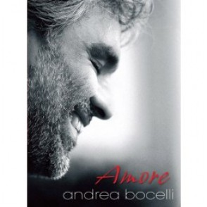 BOCELLI ANDREA AMORE PVG