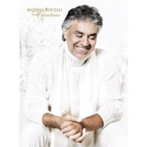 BOCELLI ANDREA MY CHRISTMAS PVG