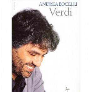 BOCELLI ANDREA VERDI PVG