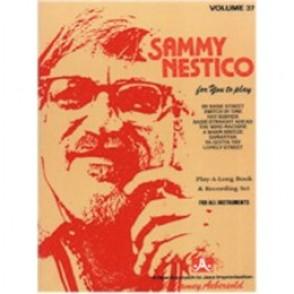 AEBERSOLD VOL 037 SAMMY NESTICO