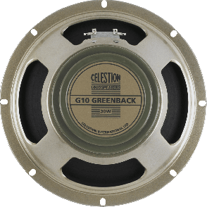 CELESTION CLASSIC G10-GREENB-8