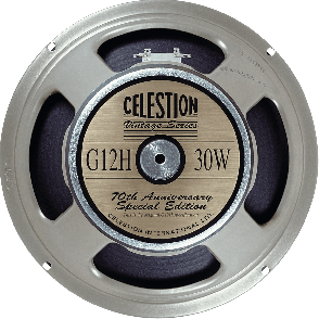 CELESTION CLASSIC G12H-ANNIV-8