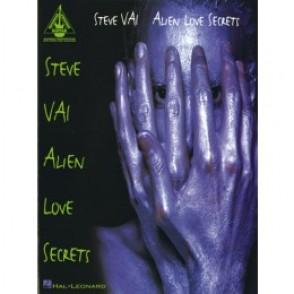 VAI S. ALIEN LOVE SECRETS GUITARE