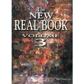 NEW REAL BOOK LEGAL VOL 3 BB