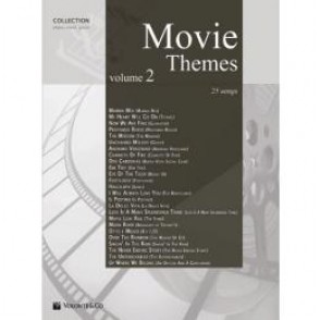 MOVIE THEMES VOL 2 PVG